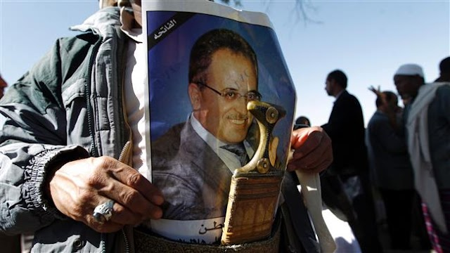 UN peace envoy Ismail Ould Cheikh Ahmed calls for justice over Yemen funeral attack