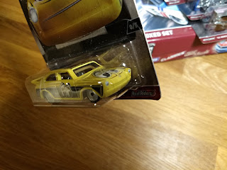Hot Wheels RLC Car Culture vw fastback