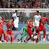 Statistik Hasil Pertandingan Swiss vs Kosta Rika - Piala Dunia 2018 Grup E