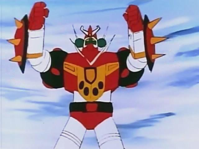 Mekanda-Robot