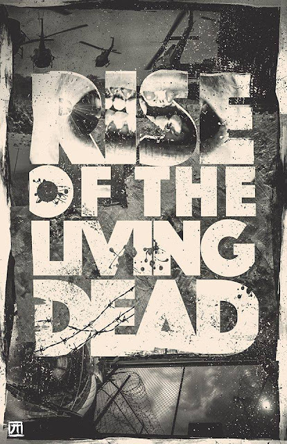 Rise of the Living Dead (Cameron Romero)