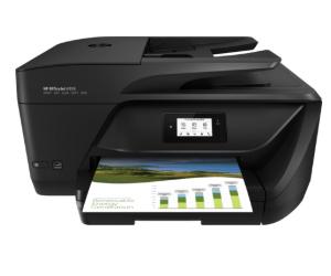 HP OfficeJet 6958