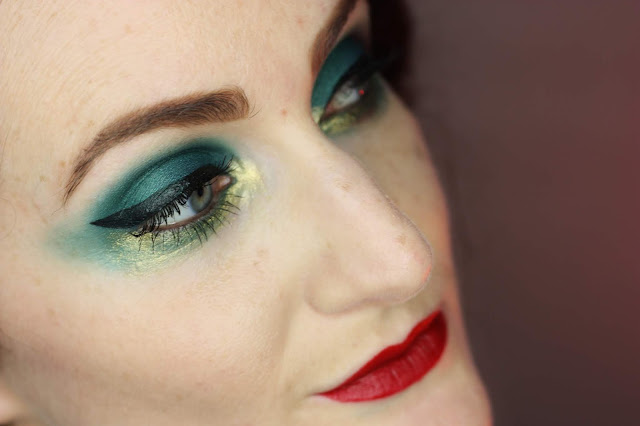 maquillage-vert-or-vice-palette
