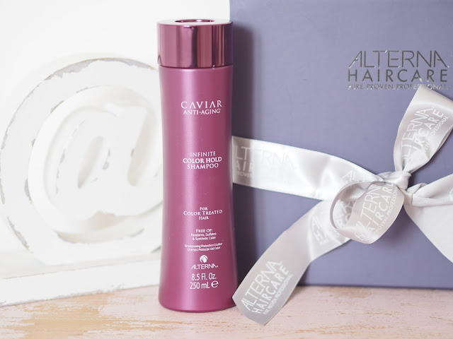Alterna Caviar Anti Ageing Infinate Color Hold