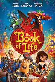 The Book of Life 2014 Full Movie Watch Online
