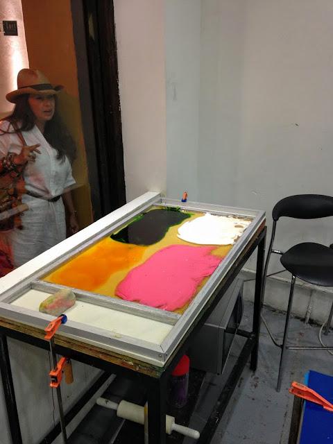 Swikar - Balinhas artesanais: Cartagena das Índias - colômbia
