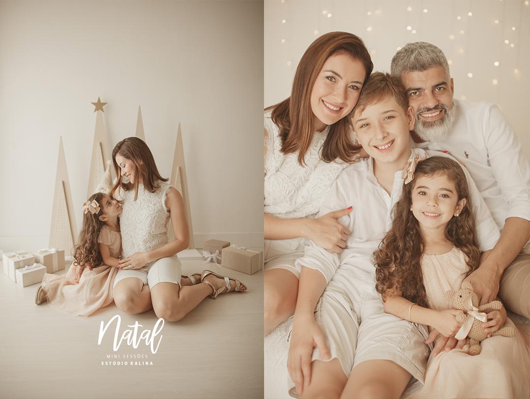 Fotografia de Família Joinville