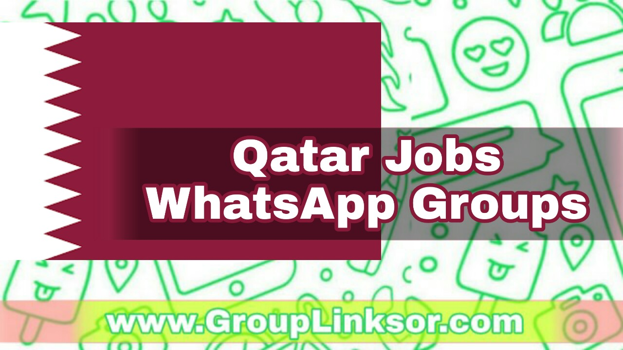 Job Whatsapp Group Link - 2020 Jobs WhatsApp Group Link Join - Group