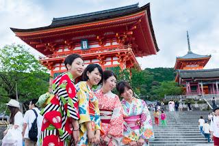Paket Tour Halal Jepang Murah
