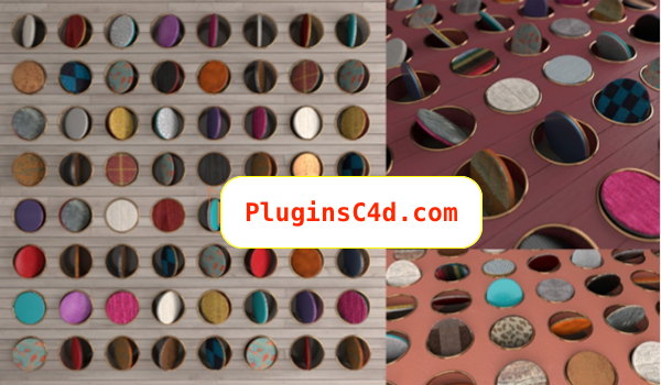 Installation Instructions C4D Arnold Shader Suite plugins