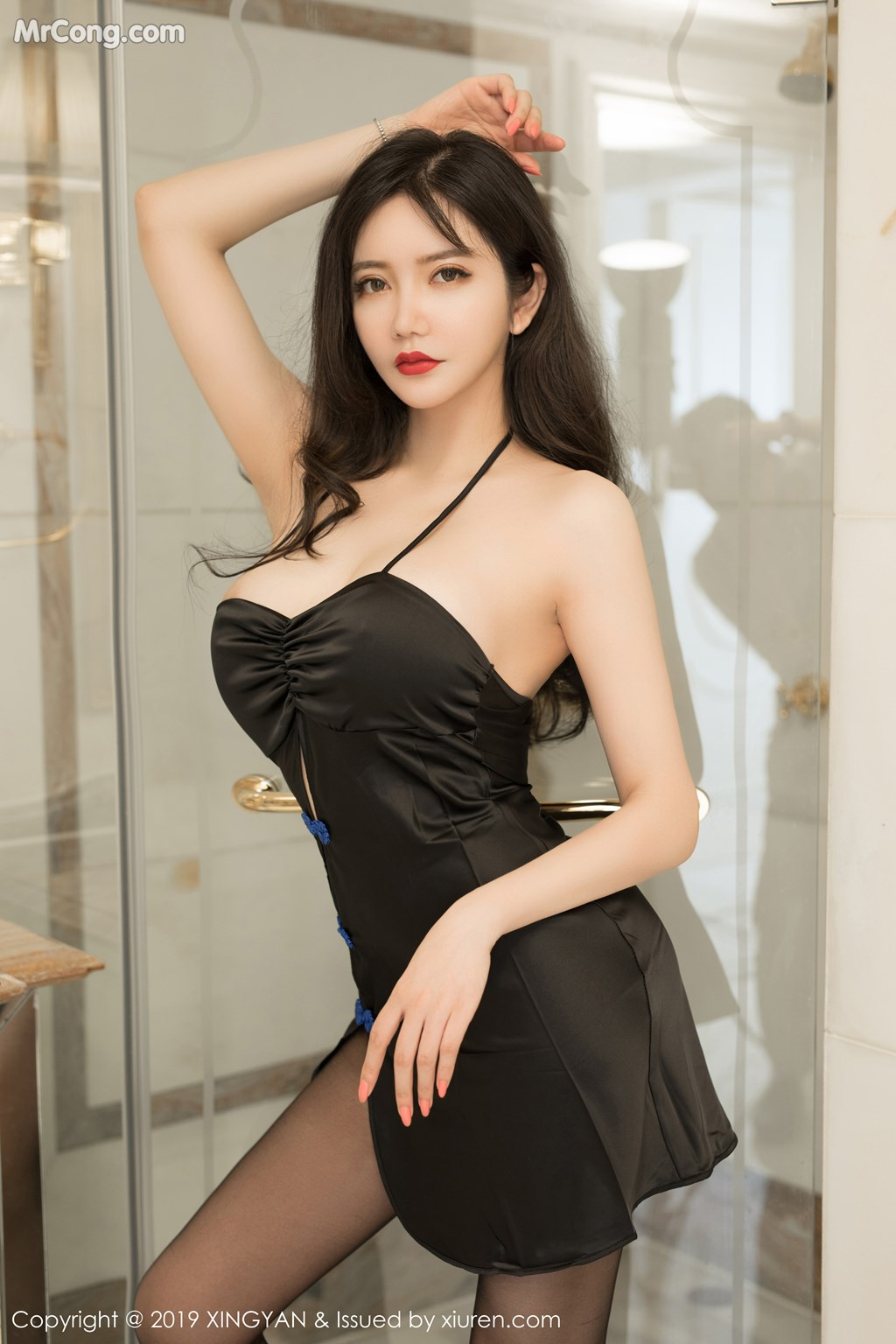 Image XingYan-Vol.123-MrCong.com-024 in post XingYan Vol.123: 心妍小公主 (47 ảnh)