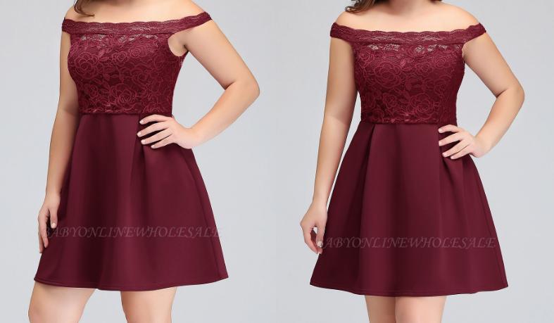 plus size homecoming dresses/ sukienki plus size