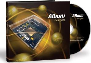Altium Designer Full Version