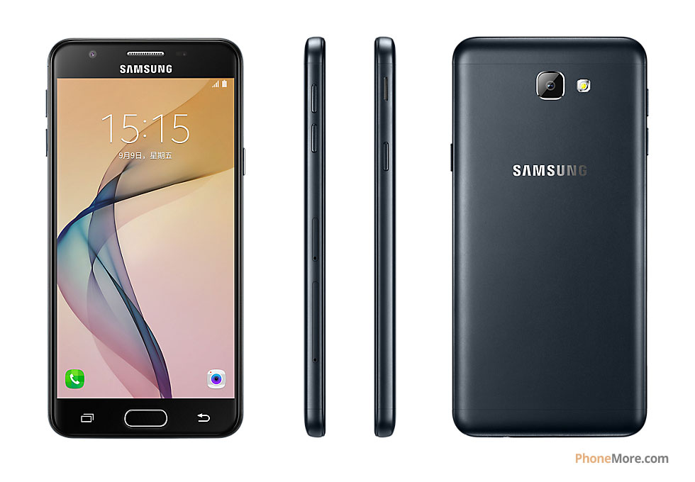 Stock Rom / Firmware Galaxy J5 Prime SM-G570M Android 7.0 ...