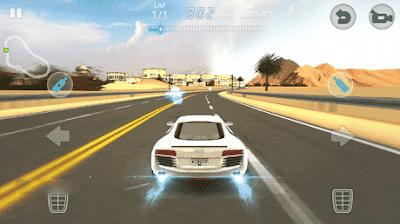 Car Racing 3D v1.0.8