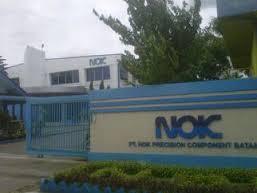 Lowongan Kerja PT NOK Indonesia November 2017
