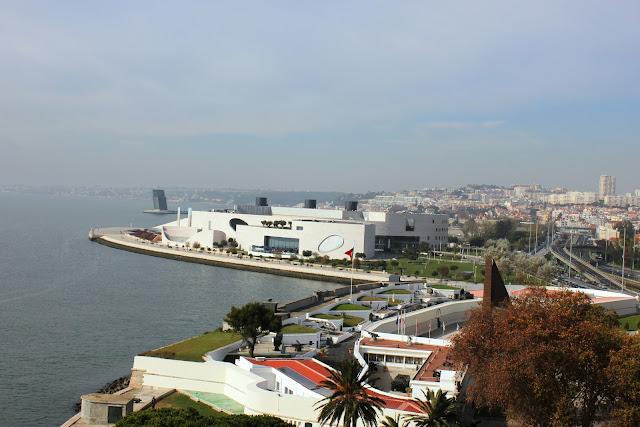 Lizbona Belem