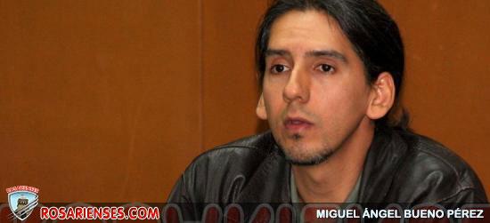 Felipe García Quintero, ganador del XIV Premio Nacional de Poesía 'Eduardo Cote Lamus' | Rosarienses, Villa del Rosario