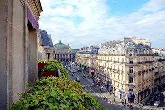 Coup de coeur : Afterwork Champagne Opéra à l'hôtel Edouard 7, un moment pétillant et festif - du 4 au 8 juillet