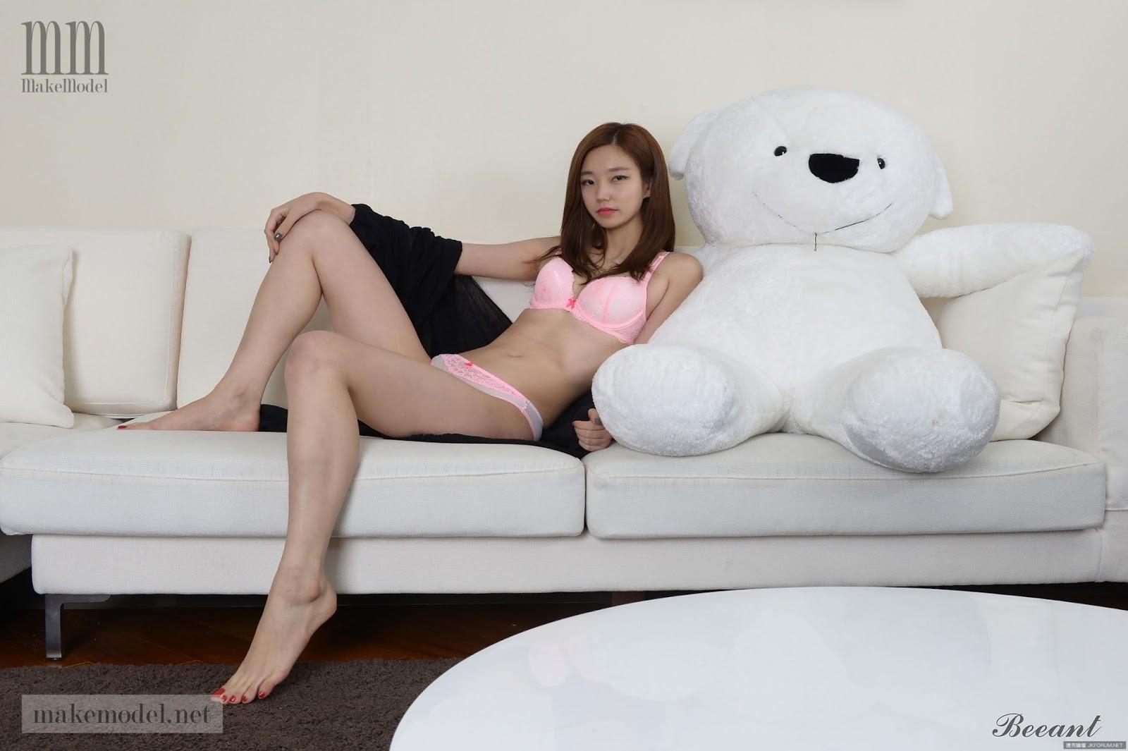 Korean Teen Naked Photo