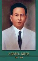 gambar-foto pahlawan kemerdekaan indonesia, Abdul Muis
