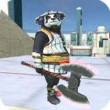 Game Android Panda Superhero Download