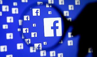 Mantan Bos Facebook Jerah Memakai Facebook