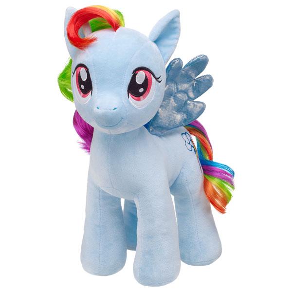 Appleejack My Little Pony Build A Bear