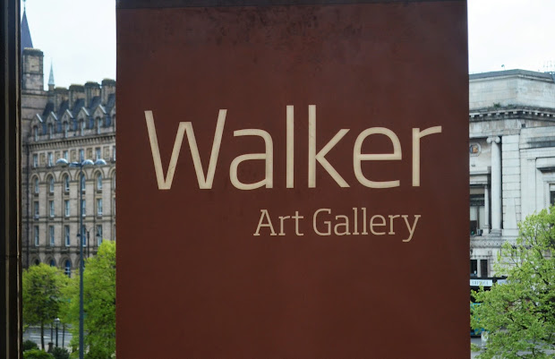 Elements Of Inspiration Walker Art Liverpool