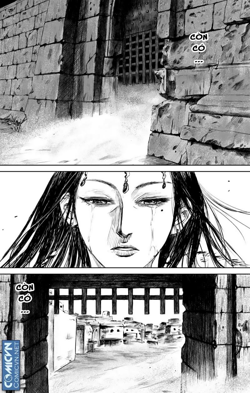 Tiêu Nhân - Chapter 60 - Pic 17