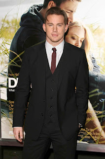 Channing Tatum HD wallpapers