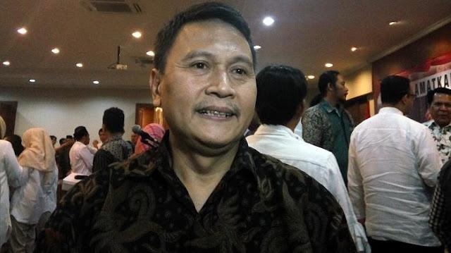 Mardani Ali Sera Harap Kelompok 2019 Ganti Presiden Bersatu