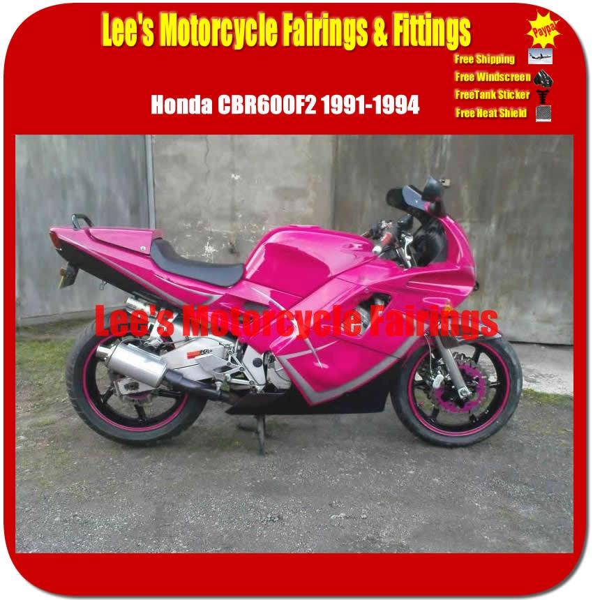 Honda CBR600F3 Street Fighter ~ Return of the Cafe Racers ... on