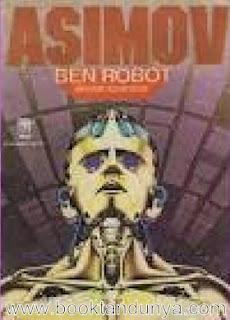 Isaac Asimov - Robot #0 Ben Robot