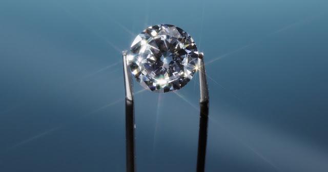 25 حقيقة مذهلة عن الماس