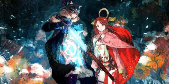 I Am Setsuna, Tokyo RPG Factory, Square Enix, Actu Jeux Vidéo, Jeux Vidéo, Steam, Playstation 4,