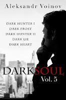 Review: Dark Soul #5 by Aleksandr Voinov