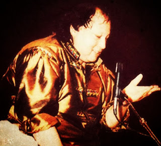 Ghoonghat Chak Ley Sajna Ve by Nusrat Fateh Ali Khan Collection