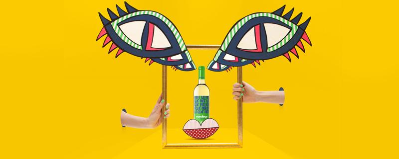 Monólogo, el vino que suelta la lengua