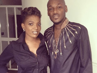 Tuface Slams Lady Who Insulted Annie Over Her Appearance In His Video