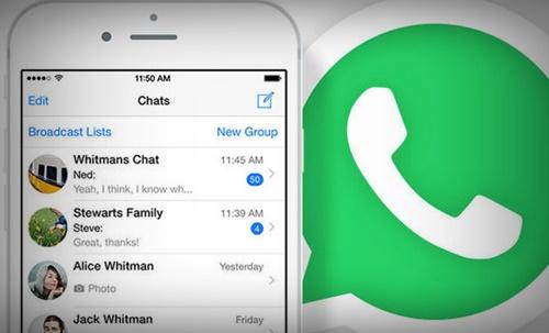 Cara Login Whatsapp Web tanpa Barcode Terbaru 2019 Work 100%