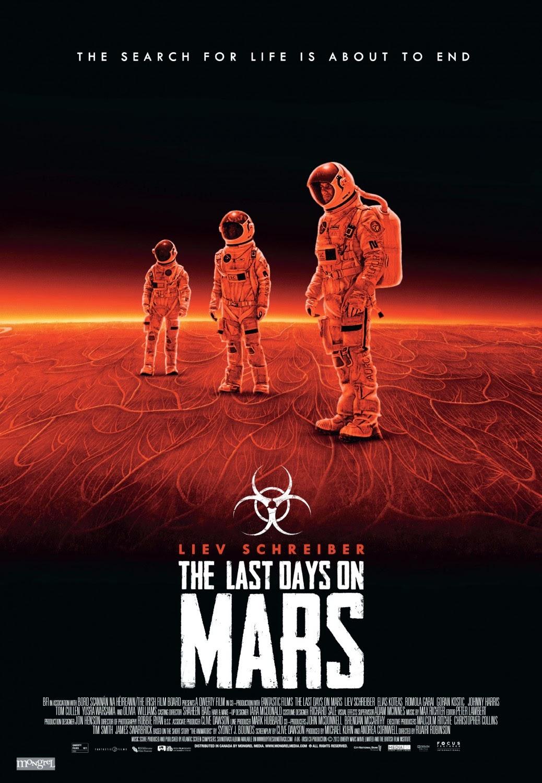 The Last Days On Mars 2013  Brrip ταινιες online seires xrysoi greek subs