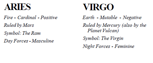 Sunsigns By Linda Goodmann And Others Aries-Virgo-1346