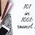 101 in 1001: Round 2