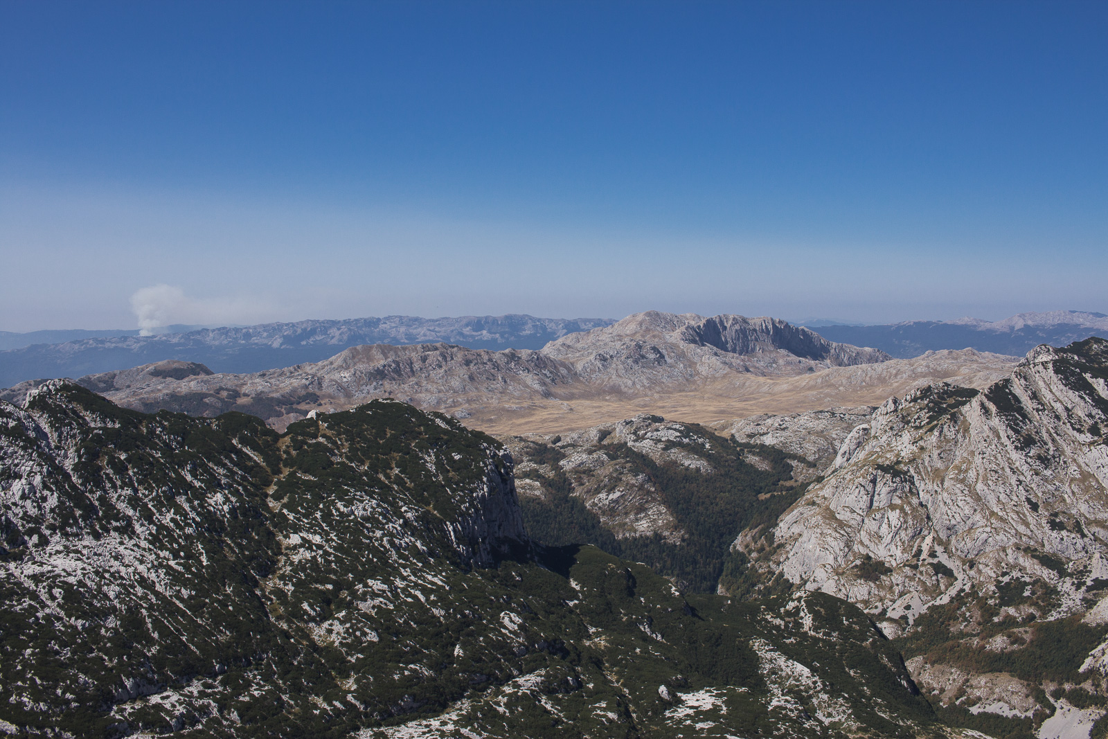 Unser Roadtrip nach Montenegro - Durmitor National Park