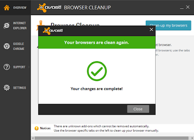 Avast Cleanup Activation Code Free Download Full Version