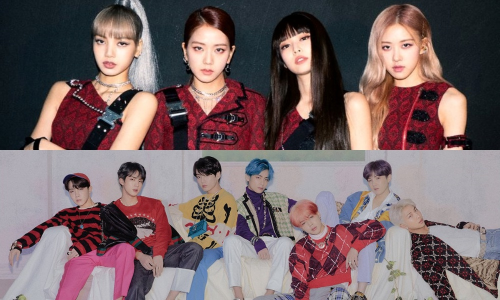 Dispatch questions about differences in BLACKPINK and BTS songs on
