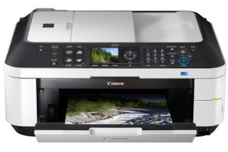 Wie Canon MG6200, um seine Leistung zu verbessern, ihre automatische Dokumentenzuführung als Teil von Canon PIXMA MX350.