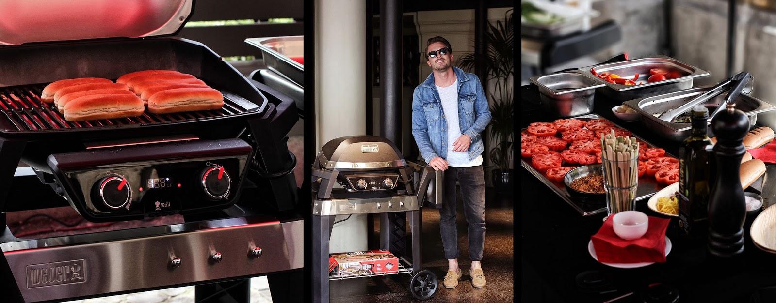 weber grills zu best weber onetouch premium cm von weber im edlen design with weber grills zu. Black Bedroom Furniture Sets. Home Design Ideas