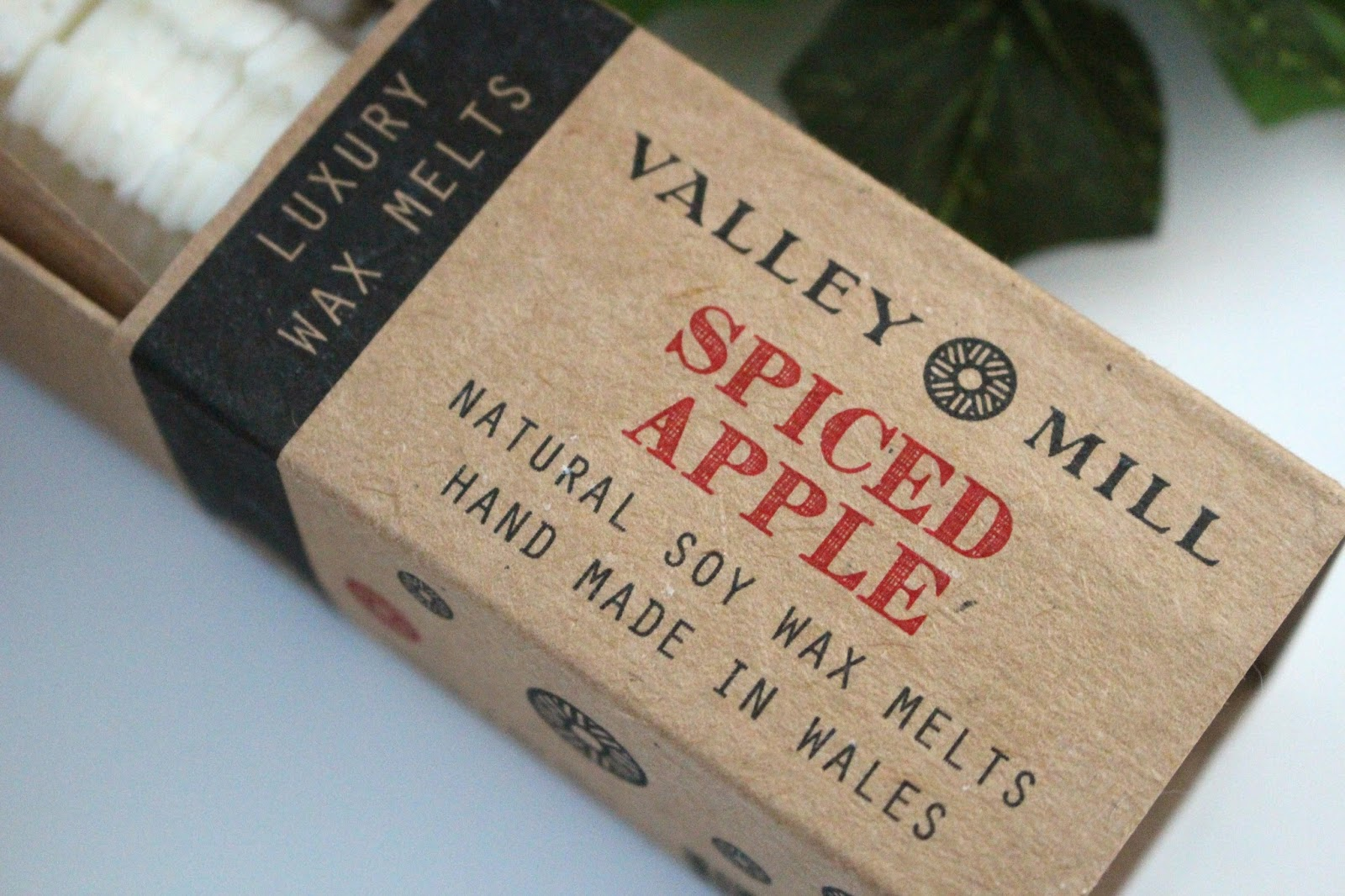 Valley Mill Spiced Apple Melts Blog